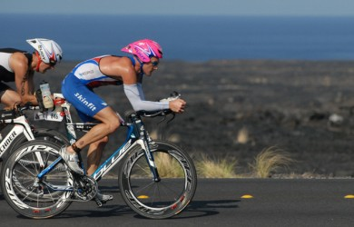 Kona 2012 - Tim's Race Report