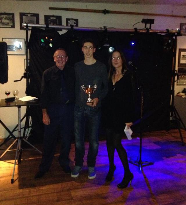 Optima wins London League 2012