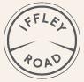 iffley road