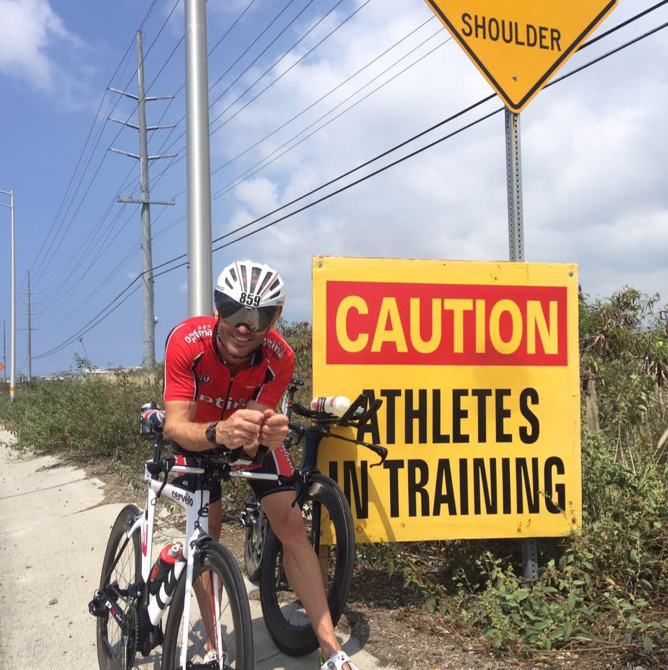 James Beckinsale, Kona 2016 Race Report